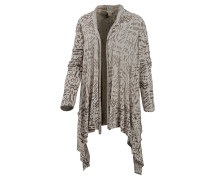 Seaside Dreamz Strickjacke beige