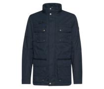 Cargojacke 'Field jacket' navy