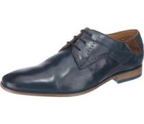 Business Schuhe enzian