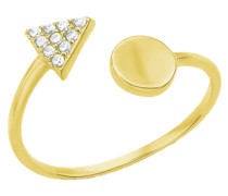 Fingerring gold