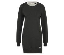 Kleid 'LW Sweatshirt' dunkelgrau