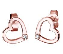 Ohrringe 'Herz'