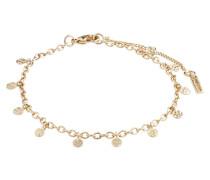 Armband 'Panna' gold