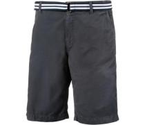 'fan' Shorts Herren grau