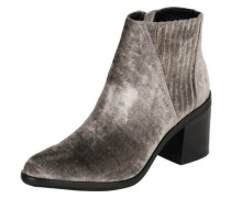 Ankle Boots 'Volise' silber
