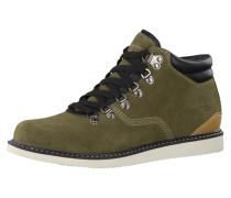 Schuhe Newmarket Hiker A17Bc oliv