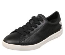 Sneaker 'S-Olstice' schwarz