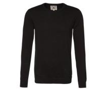 Pullover 'Ciro' schwarz