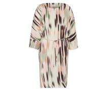 Kleid 'Lene' creme / mischfarben