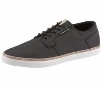 Sneaker basaltgrau / weiß