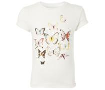 T-shirt Pix weiß