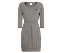 Female Dress graumeliert