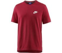 'nsw Av15' T-Shirt Herren rot