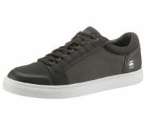 Sneaker oliv