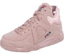 'Cage S' Sneakers rosa