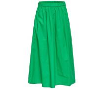 Midirock Einfarbig grün
