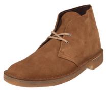 Desert Boot braun / kastanienbraun