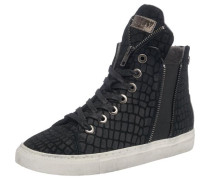 Lulay Sneakers schwarz