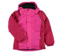Winterjacke nitwind pink