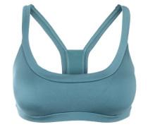Bikini-Oberteil 'searcher' pastellblau