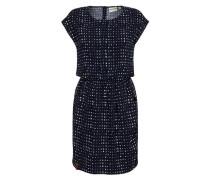 Female Dress 'Schätzeken VI' ultramarinblau