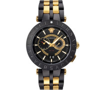 Schweizer Uhr »V-Race Vebv00619«