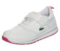 Sneaker Kinder 'L.ight' weiß