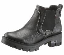 Shoes Chelseaboots schwarz