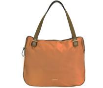 Lavia Shopper Tasche 40 cm braun
