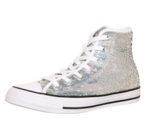 Sneaker 'Ctas Holiday Party' silber