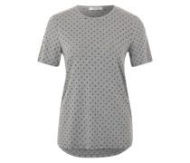'PCayra FF' Shirt hellgrau
