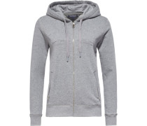 Sweatshirts »Ilsa Hoodie LS« grau