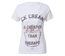 T-Shirt 'Ice Therapy'