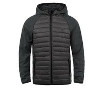 Steppjacke 'Nils Sporty'