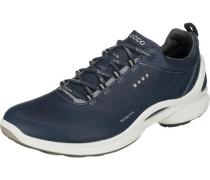 Biom Sneakers blau