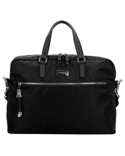 Schlussverkauf Niedriger Preis Versandgebühr Samsonite Herren Karissa Biz Businesstasche 40 cm Laptopfach B0nTeXd2g