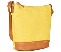 Ciara Handtasche gelb