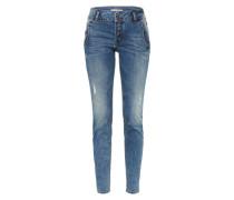 Jeans 'Lynn Vintage' blue denim