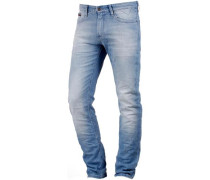 Scanton Slim Fit Jeans Herren