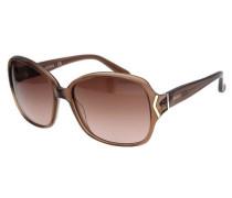Sonnenbrille Gu7326-Brn-34 braun