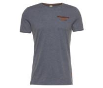 T-Shirt 'Suppenkasper Vii' marine