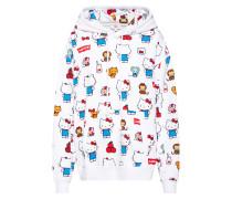 Sweatshirt ''unbasic' Hoodie'