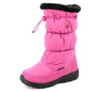 Stiefel 'garnet' pink