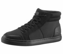 G-STAR-Sneaker schwarz