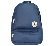 Core Chuck Plus Backpack Rucksack 46 cm Laptopfach blau