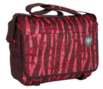 Sport 15 Shoulderbag Large Messenger 39 cm rot