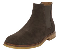 Chelsea Boots 'Clarkdale Gobi' dunkelbraun