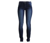Skinny Jeans 'Jona' blau