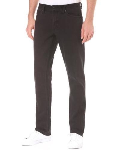 Jeans 'Vorta' black denim