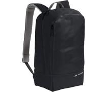 Trek & Trail Nore Rucksack 435 cm Laptopfach schwarz
